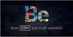 BeTheme — Адаптивная Многоцелевая тема WordPress