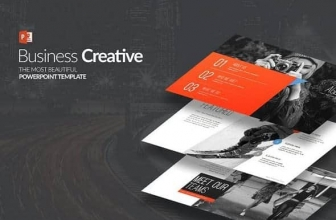 Бизнес Креативный — презентации  PowerPoint