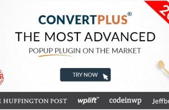 Плагин Конверсий — плагин подписок через PopUp — ConvertPlus