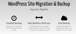 Duplicator Pro 3.7.7 — Миграция сайта и резервное копирование WordPress