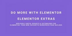 Elementor Extras