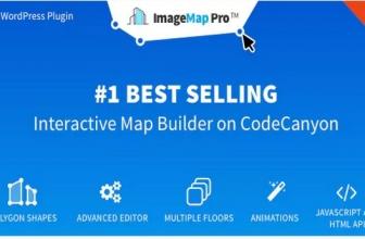 Image Map Pro for WordPress — Конструктор Интерактивной карты изображений