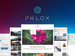 Phlox Pro — многофункциональная тема Вордпресс