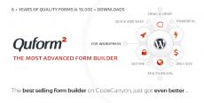 Quform — Конструктор форм WordPress