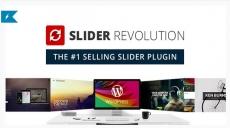 Slider Revolution v 5.4.8.1 — Адаптивный Слайдер для WordPress + Slaido — Template Pack (пакет шаблонов)