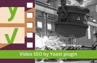 Yoast — Video SEO для WordPress версия 9.4
