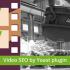 Transcargo – Тема WordPress для транспортных, логистических и судоходных компаний