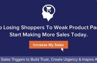 XL WooCommerce Sales Triggers — плагин триггеров продаж