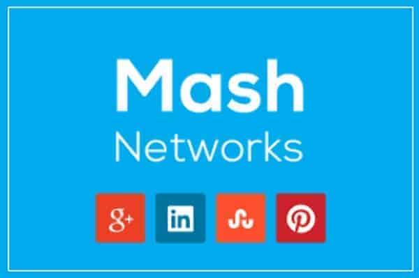 MashShare + Mashshare Social Networks - Плагин поделиться в соц сетях + расширение с сетями рунета