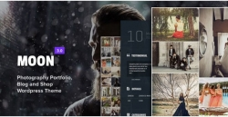 Photography — Full Screen Photography Portfolio