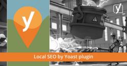 Yoast — Local SEO для WordPress версия 8.4