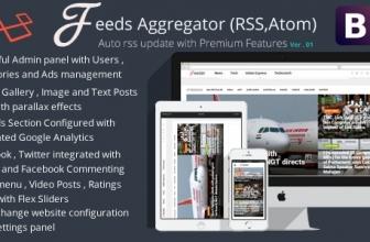 RSS News — Autopilot Script