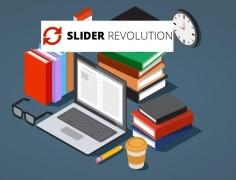 Курс по работе со Slider Revolution + БОНУС — 100 премиум шаблонов для Slider Revolution